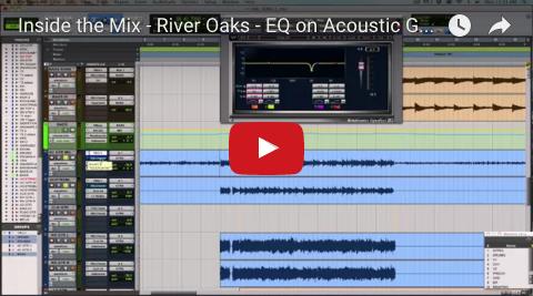 Inside the Mix - River Oaks 1